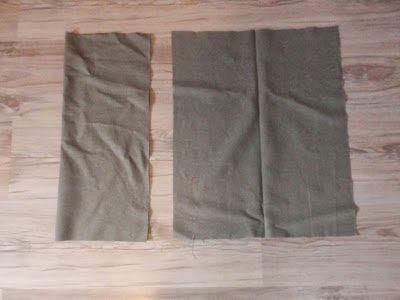 Tutorial: Tutorial: Suknia spodnia, wczesnośredniowieczna, wikińska – część I
