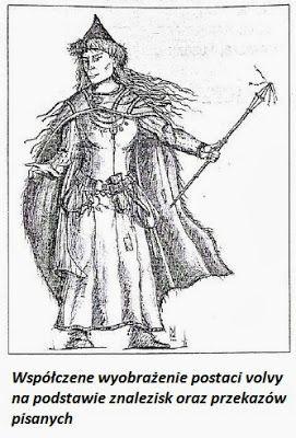 Volva – skandynawska wieszczka