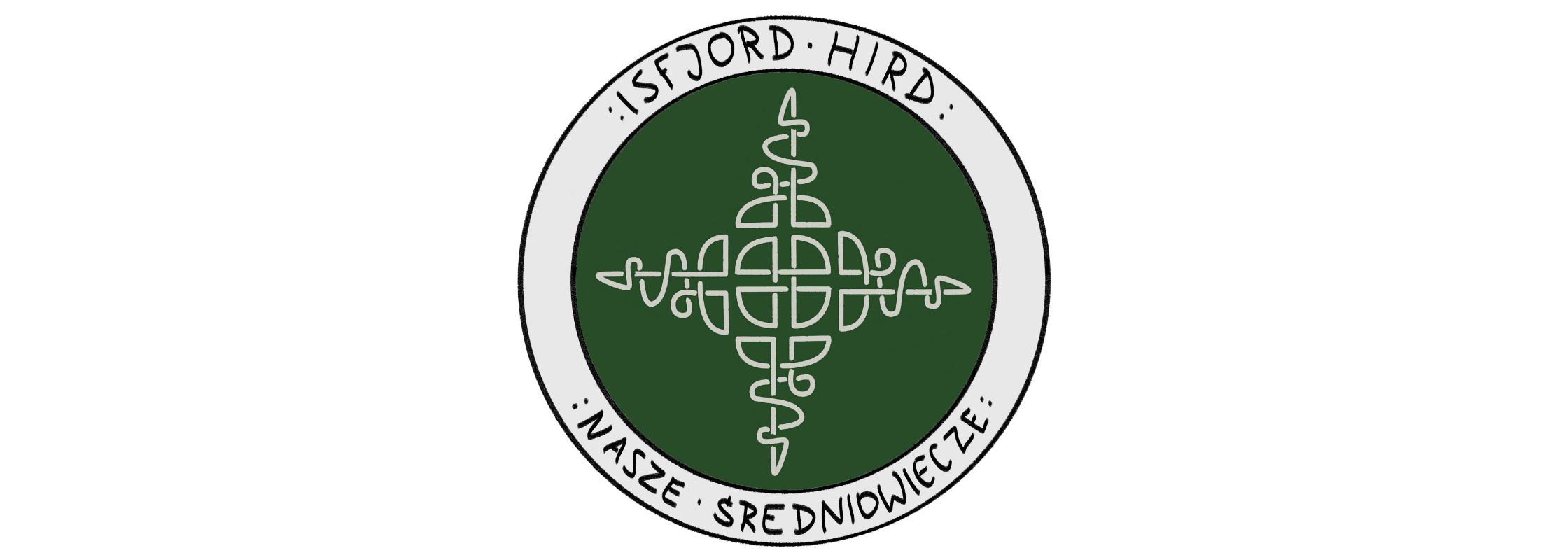 Isfjord Hird - Nasze Średniowiecze
